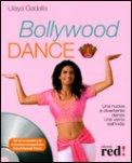 Bollywood Dance + CD Audio — Libro