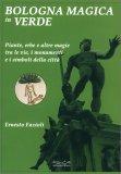 Bologna Magica in Verde - Libro