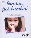 Bon Ton per Bambini — Libro