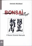 Bonsai Concept — Libro