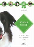 Border Collie — Libro