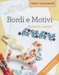 Bordi e Motivi - Libro