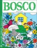 Bosco – I Quaderni Dell'art Therapy Usato