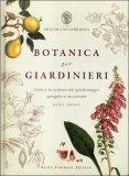 Botanica per Giardinieri  - Libro