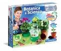 Botanica & Scienza - kit per Coltivare Piantine