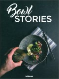 Bowl Stories — Book