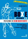 Boxe at Gleason's Gym — Libro