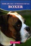 Boxer  — Libro