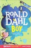 Boy - Libro