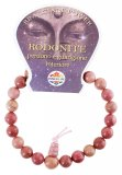 Bracciale Power Rodonite
