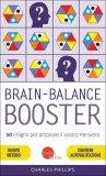 Brain Balance Booster - Libro