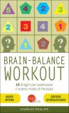 Brain Balance Workout - Libro