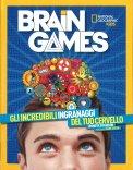 Brain Games - Libro