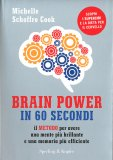 Brain Power in 60 Secondi - Libro