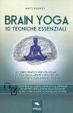 Brain Yoga - Libro