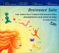 Brainwave Suite - 4 CD
