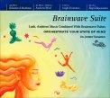 Brainwave Suite - 4 CD
