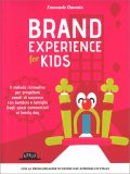 Brand Experience for Kids - Libro