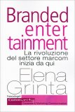 Branded Entertainment - Libro