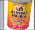 Bravado Masala  - CD