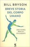 Breve Storia del Corpo Umano — Libro