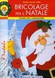 Bricolage per il Natale  - Libro