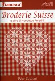 Broderie Suisse  - Libro