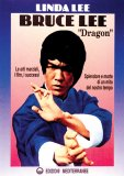 "Bruce Lee ""Dragon""  — Libro"