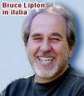 BRUCE LIPTON IN ITALIA - RIMINI - OTTOBRE 2011