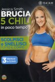 Brucia 5 Chili in Poco Tempo  - DVD