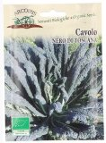Bu090 - Cavolo Nero di Toscana - 3 g