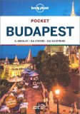 Budapest - Pocket — Guida Lonely Planet