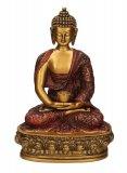 """Statuetta Buddha - """"Meditation"""" - Posizione del Loto"""