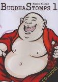 Buddha Stomps 1  - CD Audio