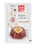 Preparato per Budino al Cacao - Bustina
