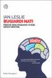 Bugiardi Nati - Libro