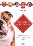 Bulldog e Bouledogue - Libro