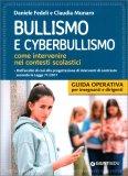 Bullismo e Cyberbullismo — Libro