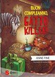 Buon Compleanno, Gatto Killer! — Libro
