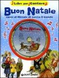 Buon Natale - Canti di Natale di Tutto il Mondo + CD