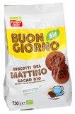 Buongiorno - Biscotti del Mattino Cacao Bio