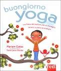 Buongiorno Yoga — Libro