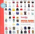 Burda Style - Moda Basic - Il Mio Libro di Cucito - Libro