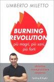 Burning Revolution — Libro
