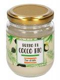 Crema Vegetale Spalmabile di Cocco