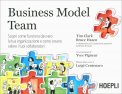 Business Model Team — Libro