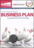 Come si Prepara un Business Plan — Libro