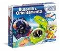 Bussola & Orientamento - kit per Giocare