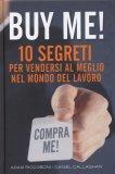 Buy Me!  - Libro
