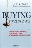 Buying Trances — Libro